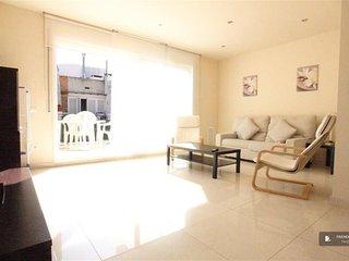 Superb 3 bedroom Apartment in Sitges  (FC5528)