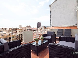 Exquisit 3 bedroom House in Barcelona