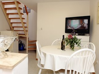 Authentic Piran Center Apartment IS1