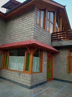 Pehlingpa home - 2nd flr - 2 bedrooms studio apartment
