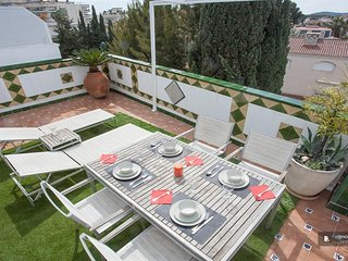 Magnificent 2 bedroom Apartment in Sitges (FC8398)