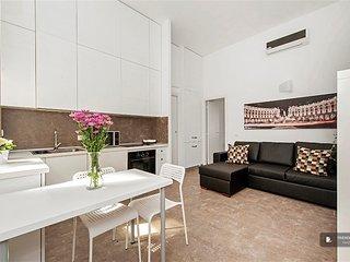 Wonderful 2 bedroom House in Roma