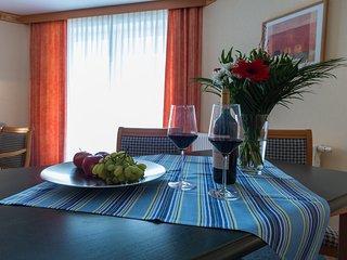 Haus Maigloeckchen, 2-Raum-Ferienwohnungen vom 'Typ PA' im Ostseebad Karlshagen