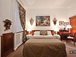 Lovely 1 bedroom House in Venezia