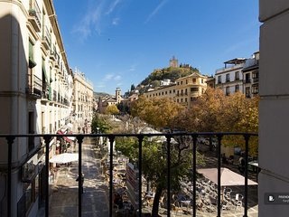 Lovely 2 bedroom Apartment in Granada  (F1319)