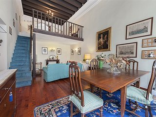 Magnificent 3 bedroom House in Venezia