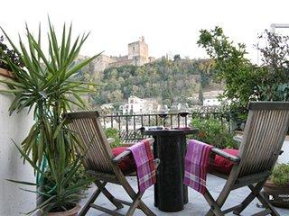 Lovely 1 bedroom Villa in Granada