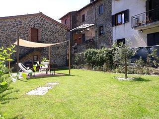 Casa Webb #35, Bagni Di Lucca.