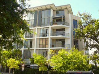 Quadrant Apartments, Cape Town - Penthouse a409