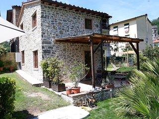 Casa Webb Barn, Bagni Di Lucca