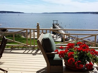SPRUCE POINT ESTATE | KAYAKING, BOATING, BIKING AND MORE! | PET-FRIENDLY