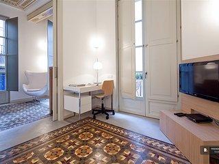 Wonderful 2 bedroom Apartment in Barcelona