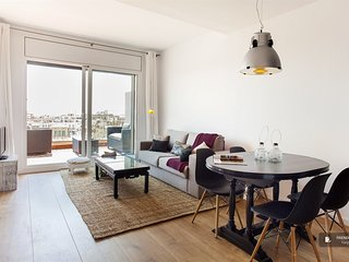 Superb 2 bedroom House in Barcelona