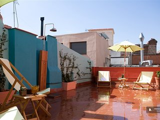 Magnificent 2 bedroom House in Barcelona
