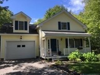 Lake Winnipesaukee Beach Access Home (HEB33B)