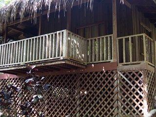 Sandia House