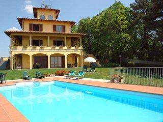 Villa di Larciano