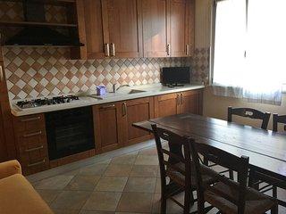 Appartamento Corallo, interno 1A