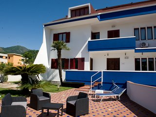 Villitaly Suite & Coffee - Salerno