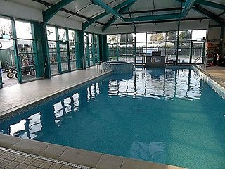 Holiday Park Home in Kent