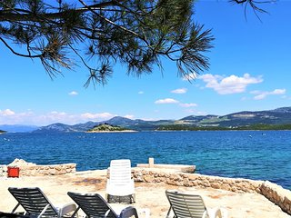 Trip Advisor, Croatia—Private Beach Villa