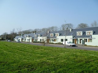 Shanagarry Holiday Village Shanagarry Ballycotton Co. Cork