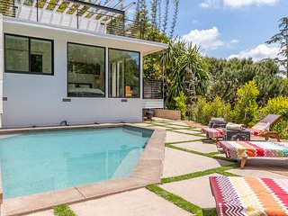 The Parker in Hollywood | A Luxe Hills villa