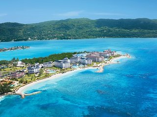 Secrets at Montego Bay Relax and Stay