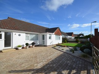 54738 Bungalow situated in Braunton