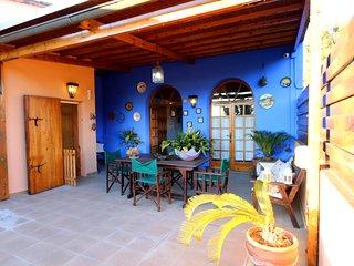 SVM020 Casa con piscina cerca de Barcelona
