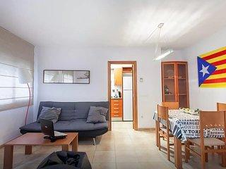 SVM009 Apartamento Costa Barcelona cerca de playa