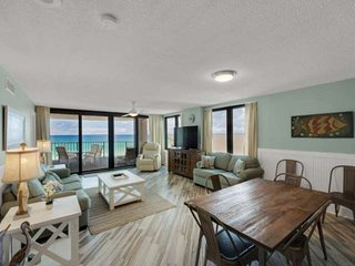 Watercrest 509 Beautiful 5th floor unit.  Sleeps 9