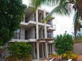 Theresa Residence Mon Choisy Mauritius