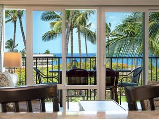 Completely Remodeled, Ocean Views, D Building, Luxury Finishes