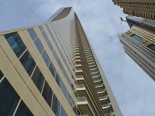 The best tower in Dubai Marina