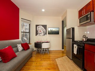 East Village: Renovated New 2 Bedroom