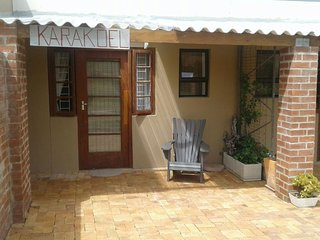 Rusthof Accommodation - Unit: KARAKOEL