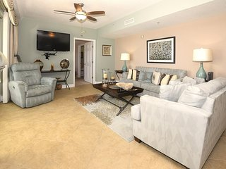Oct Specials! Opus Condo - Ocean & River View - 3BR/2BA #1005