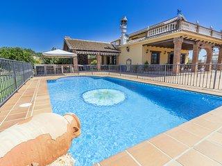 Cubo's Villa Los Javieles