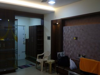 Fully Furnished Architect Designed Service Apartment