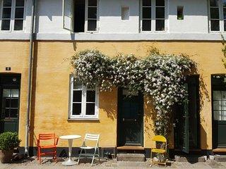 Nice Copenhagen apartment in quiet area at Oesterport