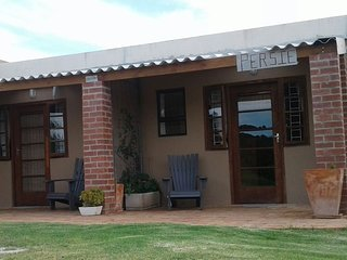 Rusthof Accommodation - UNIT: PERSIE