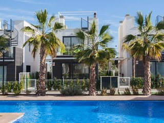 Top equipped Luxury Villa for the modern family