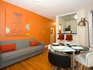 Hamilton Heights: Lovely 4 Bedroom