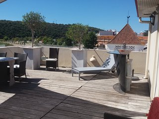 Romantic Studio at the riverside in Silves