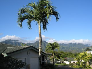 BEAUTIFUL LUXURY APPARTMENT, PRINCEVILLE KAUAI HAWAII