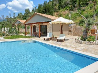 1 bedroom Villa in Vasiliki, Ionian Islands, Greece : ref 5334429
