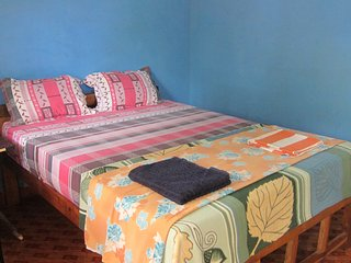 Agonda Holiday Homes (Bedroom 1)