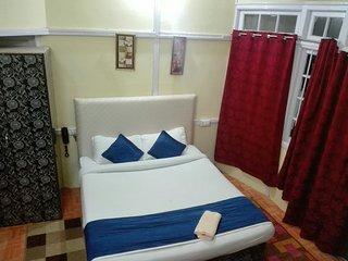 Hideaway Heritage Shillong (Bedroom 1)