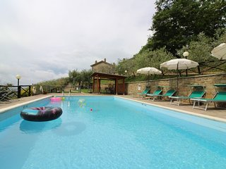 Casa Rossi Villa Sleeps 10 with Pool - 5490463